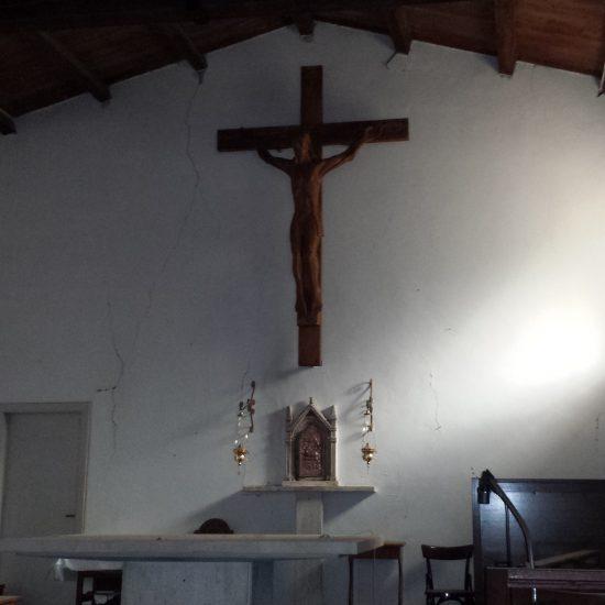 Restauro e consolidamento della Chiesa SS. Annunziata