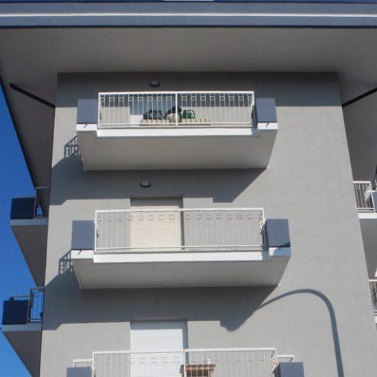 Manutenzione straordinaria condominio - Ristrutturazione Edilizia ...