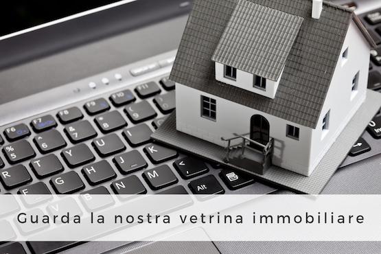 Vetrina immobiliare
