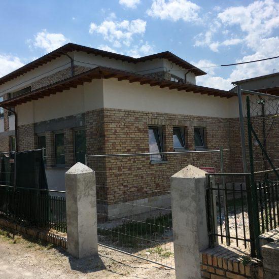 Miglioramento sismico scuola elementare